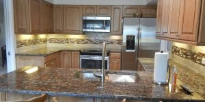 Kitchen Remodeling Clearwater Able Builders Inc