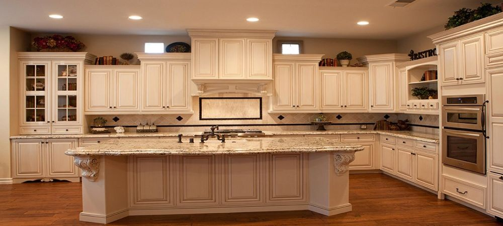 Custom Kitchen Cabinets by Ablemark Cabinetry in Clearwater