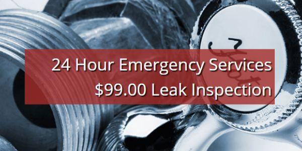 Leak Detection Clearwater Able Builders Leak Repair