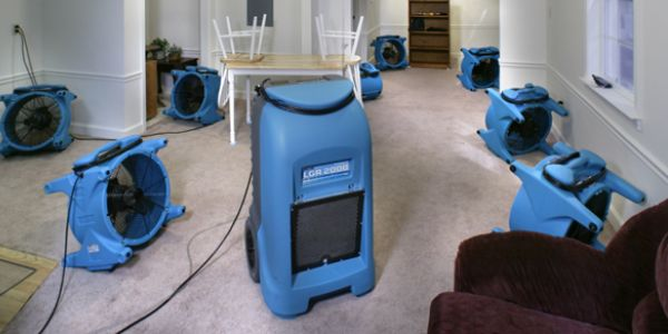 Water Damage Restoration Companies Clearwater Able Restoration