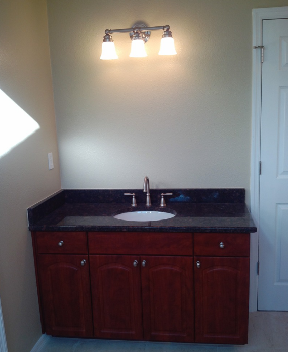 Bathroom Remodeling Clearwater - Able Builders Inc