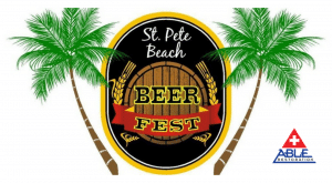 Things to do in St Pete St Pete Beach Craft Beer Festival