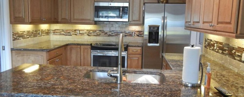 Kitchen Remodeling Clearwater Able Builders