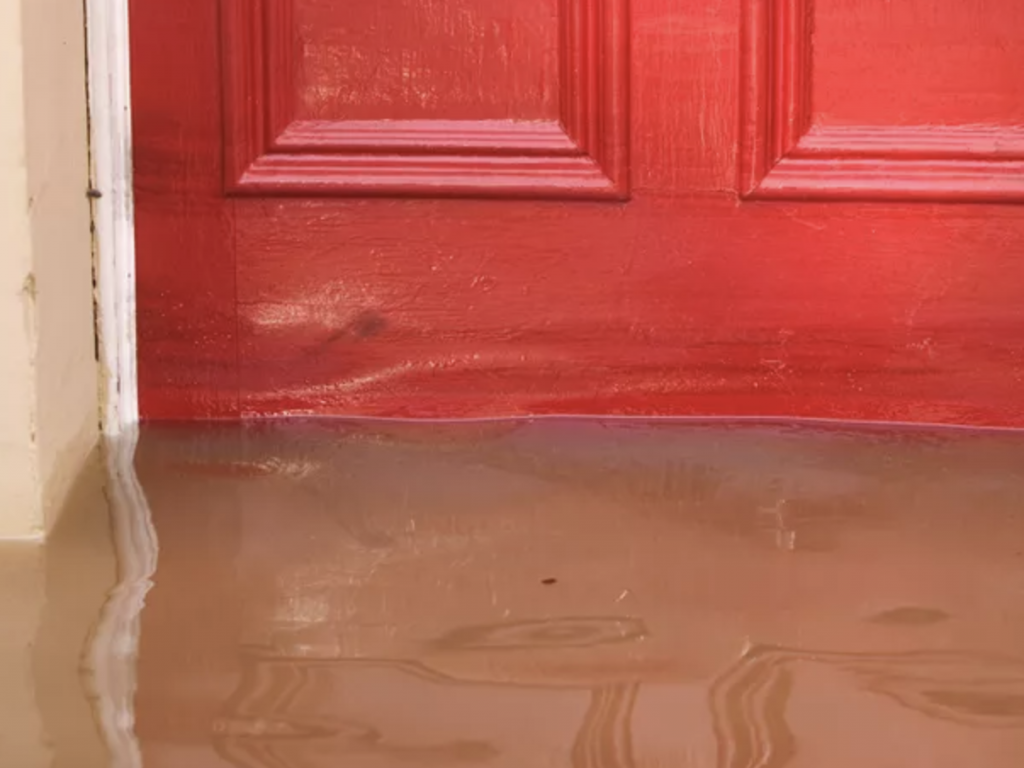 Flood Damage Restoration Clearwater