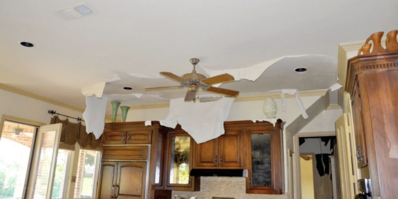 Water Damage Restoration Clearwater Florida