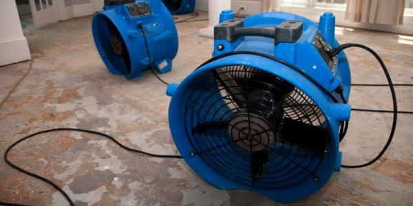 Water Damage Restoration Clearwater