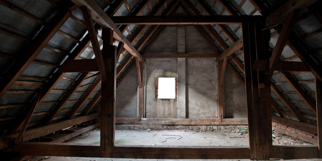 Attic Mold Removal Clearwater Florida
