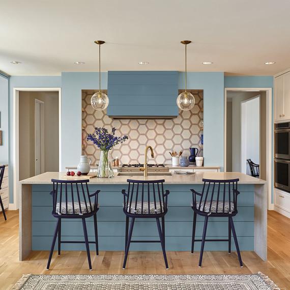 Best Kitchen Paint Colors 2019 | Able Builders Inc