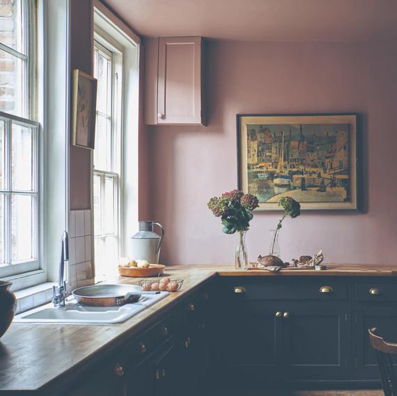 What Is Best Paint For Kitchen Cabinets: Best Kitchen Paint Colors 2019