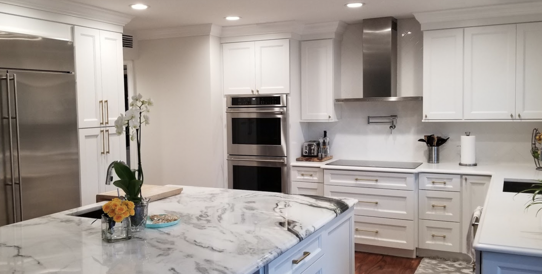 Kitchen Remodeling Clearwater - Able Builders Inc